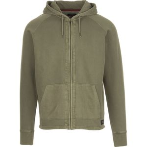 BANKS Supply Hooded Fleece Jacket - Men's