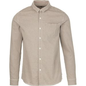 BANKS Mile Shirt - Long-Sleeve - Men's