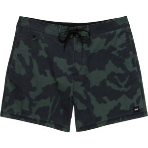 BANKS Layer Board Short - Men's