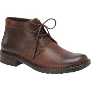 Born Shoes Harrison Boot - Men's