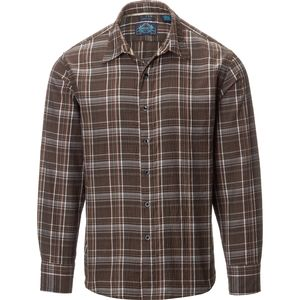 Bruno Crinkle Shirt - Men's