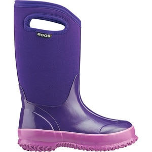 Bogs Classic Solid Boot - Girls'