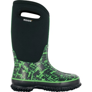 Bogs Graffiti Boot - Little Boys'