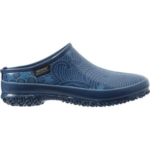 Bogs Urban Farmer Slide Batik Clog - Women's