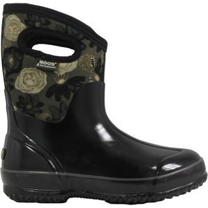Bogs Classic Watercolor Mid Boot - Women's
