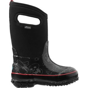 Bogs Classic Bones Boot - Little Boys'