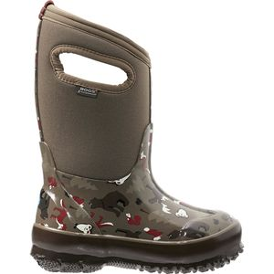 Bogs Classic Woodland Boot - Toddler and Infant