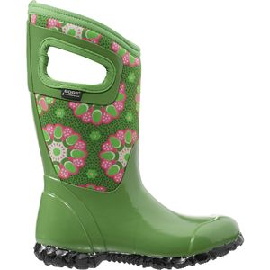 Bogs North Hampton Kaleidoscope Boot - Little Girls'