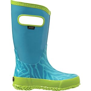 Bogs Zebra Rainboot - Girls'