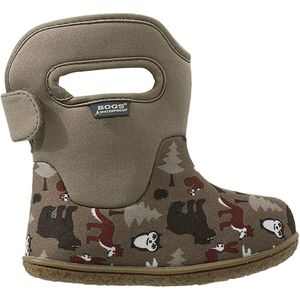 Bogs Classic Woodland Boot - Toddler Boys'
