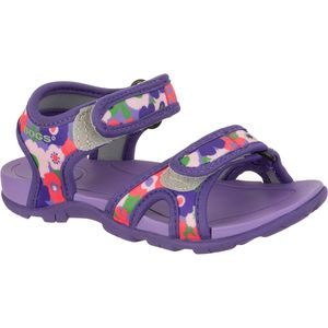 Bogs Whitefish Spring Flower Sandal - Little Girls'