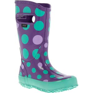 Bogs Dots Rain Boot - Little Girls'
