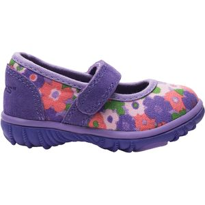 Bogs Hopscotch Mary Jane Spring Flowers Shoe - Toddler and Infant Girls'