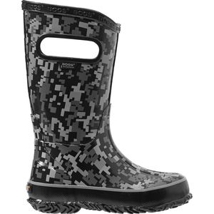 Bogs Digital Camo Rain Boot - Boys'