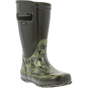 Bogs Digital Camo Rain Boot - Little Boys'