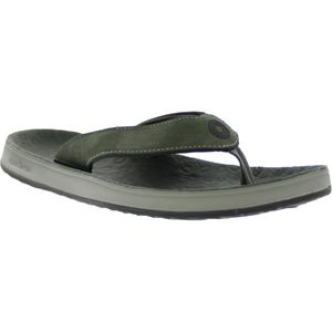 Bogs Hudson Leather II Flip Flop - Men's