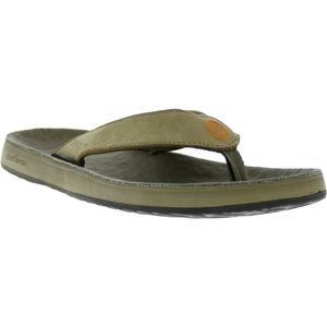 Bogs Hudson Leather Flip Flop - Men's