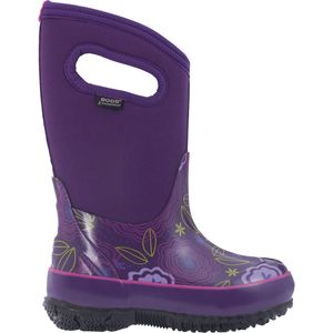 Bogs Classic Posey Boot - Little Girls'