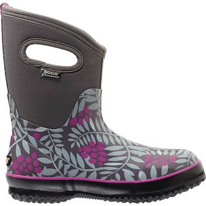 Bogs Winterberry Mid Boot - Women's