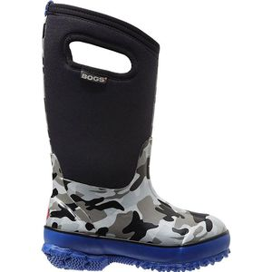 Bogs Classic Camo Boot - Little Boys'