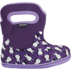 Bogs Baby Bogs Classic Penguin Boot - Toddler Girls'