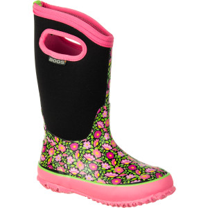 Bogs Sweet Pea Boot - Little Girls'