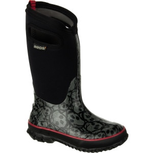 Bogs Skulls Boot - Little Boys'