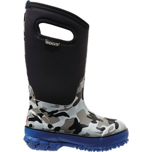 Bogs Camo Boot - Little Boys'