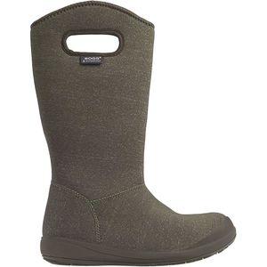 Bogs Charlie Melange Boot - Women's