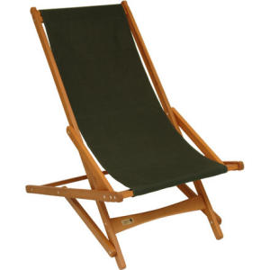 Byer of Maine Pangean Glider Camp Chair