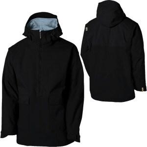 Bonfire Strato Pullover Jacket - Mens
