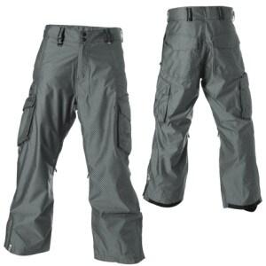 Bonfire Aero Pant - Mens
