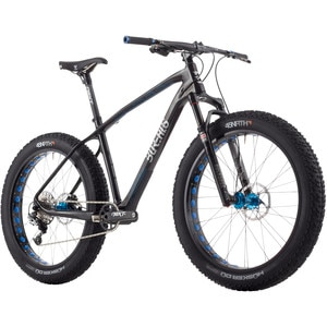 Borealis Bikes Echo XX1 Complete Fat Bike - 2016