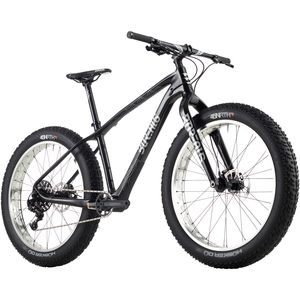 Borealis Bikes Echo GX Complete Fat Bike - 2016