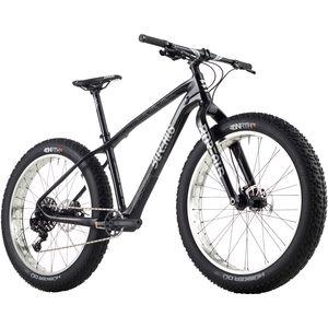 Borealis Bikes Echo GX Complete Fat Bike - 2016 Buy