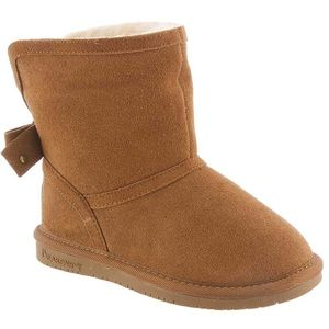 Bearpaw Harper Boot - Girls'