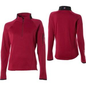 Berghaus Chutura Stretch Shirt - Long-Sleeve - Womens