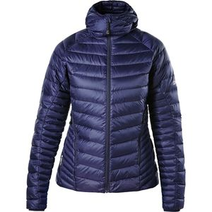 Berghaus Furnace Hooded Down Jacket - Women's
