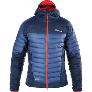 Berghaus Ulvetanna Hybrid Down Jacket - Men's