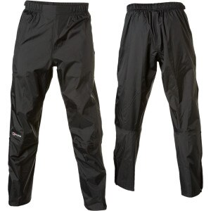 photo: Berghaus Men's Deluge Overtrouser waterproof pant