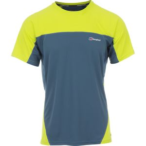 Berghaus Vapour Crew Baselayer Shirt - Short-Sleeve - Men's
