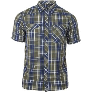 Berghaus Explorer ECO Shirt - Short-Sleeve - Men's