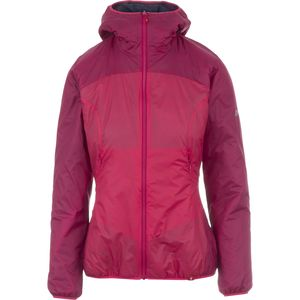Berghaus Vapourlight Hydroloft Hooded Jacket - Women's