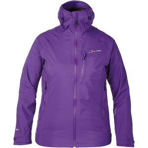 Berghaus Light Speed Hydroshell Jacket - Women's