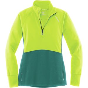 Brooks Drift 1/2-Zip Jacket - Women's