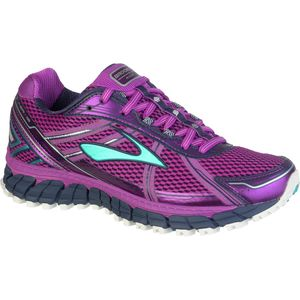 Brooks Adrenaline ASR 12 Trail Running Shoe - Women's