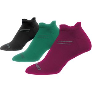 Brooks Run-In Sock - 3-Pack