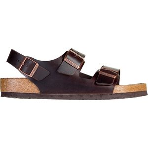 Birkenstock Milano Soft Footbed Sandal - Men's