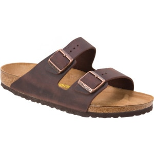 Birkenstock Arizona Leather Sandal - Men's