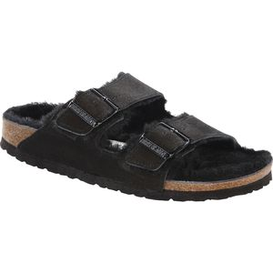 Birkenstock Arizona Shearling Lined Sandal - Men's